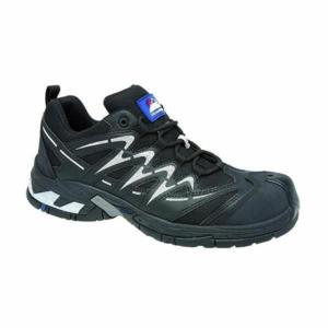 4034 Unisex Gravity Black Trainer